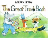 The Great Trash Bash