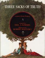 Three Sacks of Truth