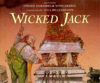 Wicked Jack