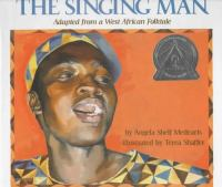 The Singing Man