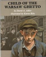 Child of the Warsaw Ghetto