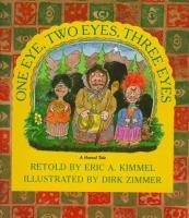 One Eye, Two Eyes, Three Eyes