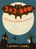 2 X 2 = Boo!