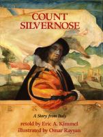 Count Silvernose