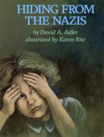 Hiding From the Nazis