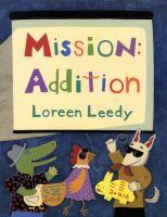 Mission--addition