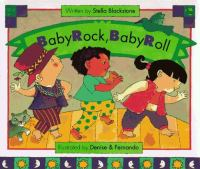 Baby Rock, Baby Roll
