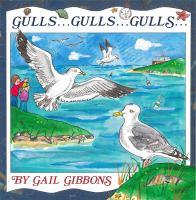 Gulls--gulls--gulls