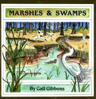Marshes & Swamps