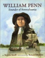 William Penn, Founder of Pennsylvania