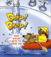 Drip! drop! how water gets to your tap