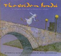 The Golden Sandal