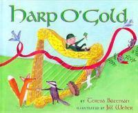 Harp O' Gold