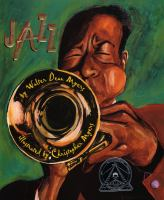 Jazz / by Walter Dean Myers ; Illustrated by Christopher Myers