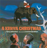 A Kenya Christmas