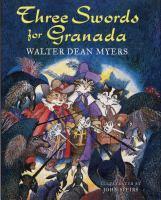 Three Swords for Granada