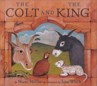 The Colt and the King