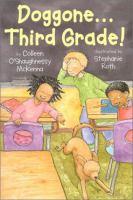 Doggone-- Third Grade!