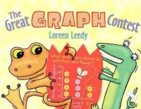 The Great Graph Contest