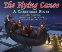 The Flying Canoe