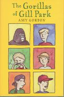 The Gorillas of Gill Park