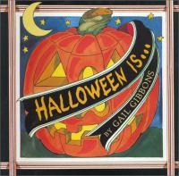 Halloween Is