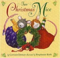 Two Christmas Mice