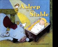 Asleep in the Stable