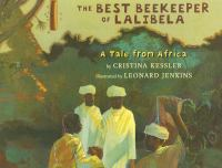 The Best Beekeeper of Lalibela