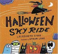 Halloween Sky Ride