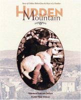 Hidden on the Mountain