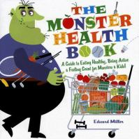 The Monster Health Book