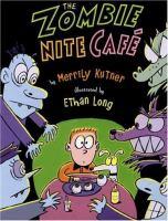The Zombie Nite Café