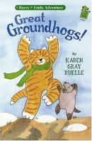 Great Groundhogs!