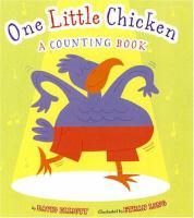 One Little Chicken