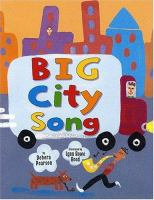Big City Song