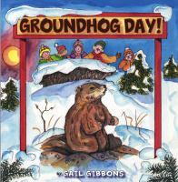 Groundhog Day!