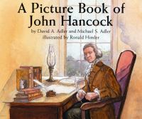 A Picture Book of John Hancock