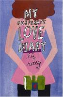 My Desperate Love Diary