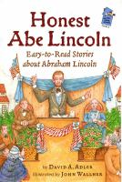 Honest Abe Lincoln