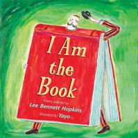 I Am the Book