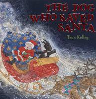The Dog Who Saved Santa