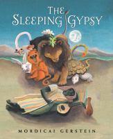 The Sleeping Gypsy