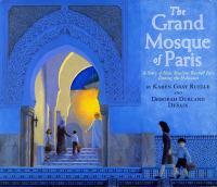 The Grand Mosque of Paris