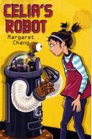 Celia's Robot