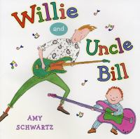 Willie and Uncle Bill