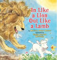 In Like A Lion, Out Like A Lamb
