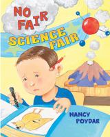 No Fair Science Fair