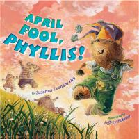 April Fool, Phyllis!