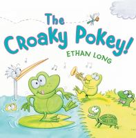 The Croaky Pokey